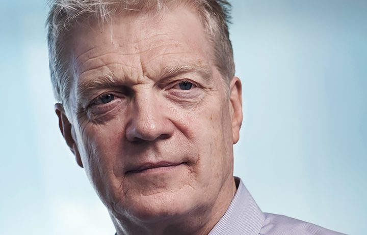 Sir Ken Robinson: educator and thought leader.