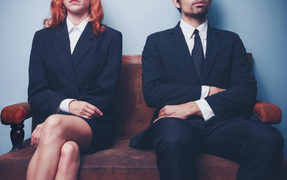 Research out of Australia has found companies prefer to promote confident men more than women who show assertiveness