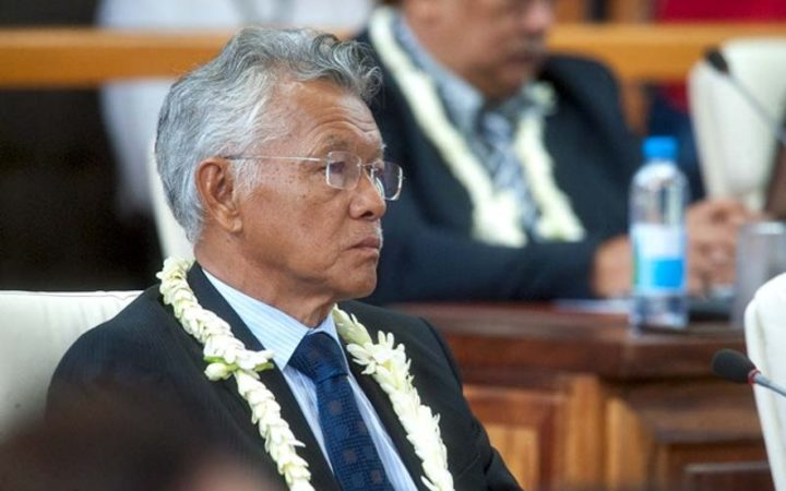 Three French Polynesia politicians get suspended jail sentences