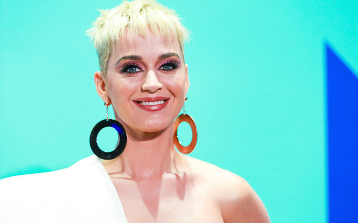 Katy Perry ticketholders gutted at price slash | RNZ