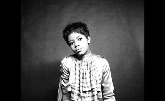 PP Arnold, 1967