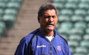 Fuimaono Titimaea Tafua has not been retained as Samoa sevens head coach.
