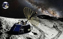 Moon Express hopes to be the first private company to land on the moon.