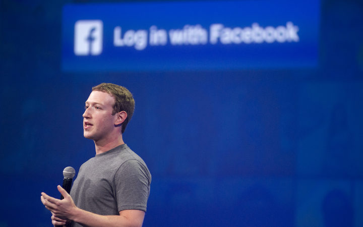 FTC confirms Facebook investigation on privacy