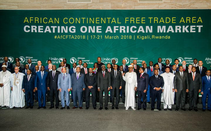 Image result for Africa Continental Free Trade Area