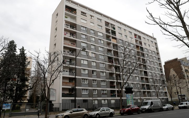 Paris murder of woman, 85, investigated as 'anti-Semitic'