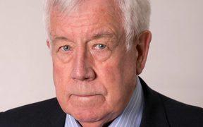 Dr Doug Wilson