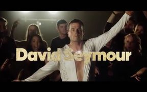 David Seymour on Dancing With The Stars