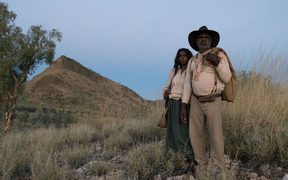 Sweet Country Warwick Thornton's latest film