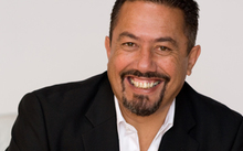 Comedian Mike King