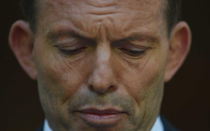 Hobart DJ Sentenced To Six Months Behind Bars For Headbutting Tony Abbott