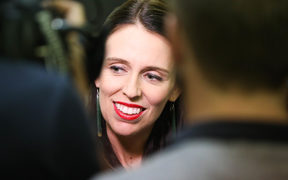 Prime Minister Jacinda Ardern 21 March 2018