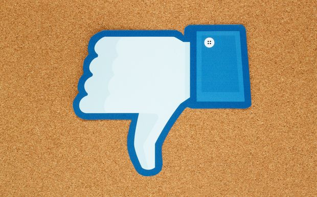 Mark Zuckerberg has said a 'dislike' button will be coming to Facebook.