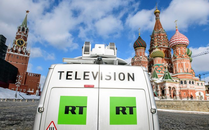 Ofcom opens seven investigations into Russia Today