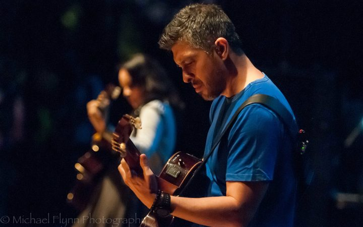 Rodrigo Y Gabriella at Womad 2018