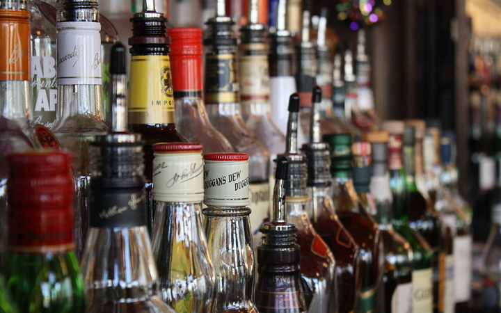 Scotland becomes first country to set a minimum alcohol price