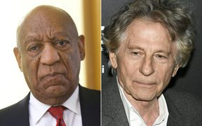 Bill Cosby and Roman Polanski have been expelled from the US Academy of Motion Picture Arts and Sciences.