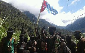 Since the latter part of 2017, fighters with the West Papuan Liberation Army, or TPN, have intensified hostilities with Indonesia's military and police in Tembagapura and its surrounding region in Papua's Highlands.
