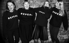 Together For Yes Wellington