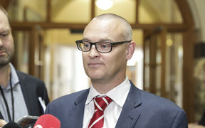Labour Party MP David Clark