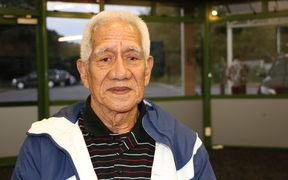 Rotuman elder and pastor, Ravai Mosese