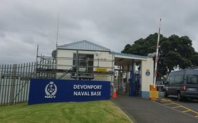 Devonport Naval Base