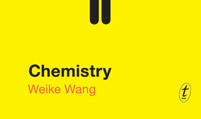 Cover of the book Chemistry by Weike Wang