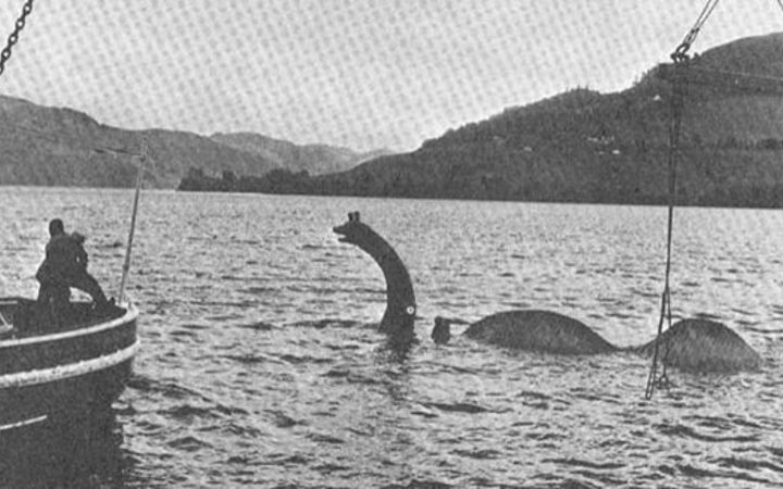 Loch Ness likely to hide a secret species (of bacterium)