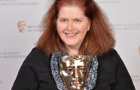 Category: Writer: DramaWinner: Sally Wainwright - Happy Valley