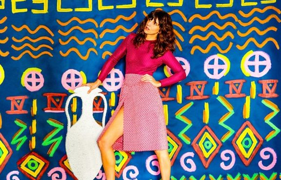 Eleanor Friedberger, Rebound cover image
