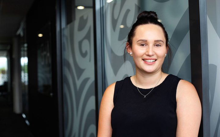 Management consultant Kateriina Selwyn from Chartered Accountants and Management Consultants says young people and women are increasingly interested in business.