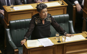 National's deputy leader Paula Bennett was ejected from the House for interjecting and after she questioned the Speaker about why she was made to apologise for yesterday's storm-off.