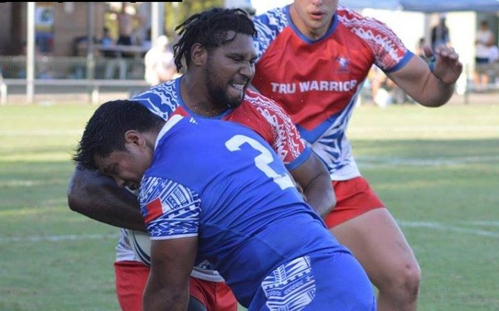 The Wan Papua Warriors last played at the 2017 Cabramatta Nines.