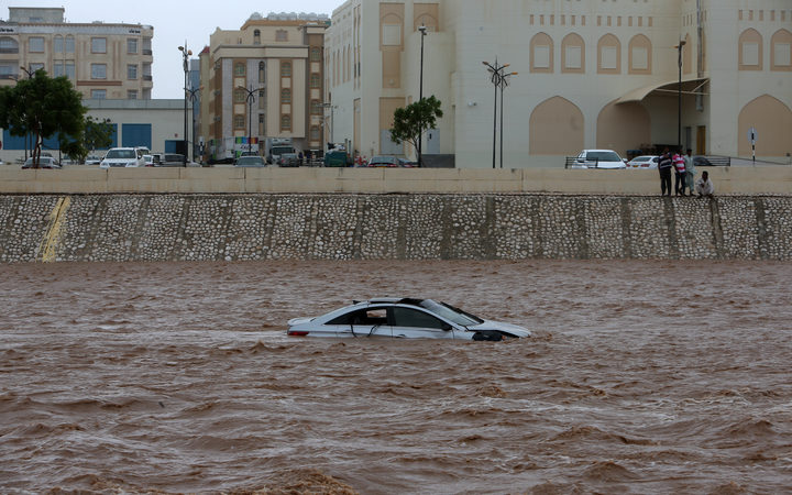 Oman raises death toll in aftermath of Cyclone Mekunu to 6
