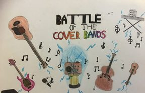 Battle of the Cover Bands