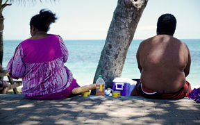 Type 2 diabetes rates are at epidemic proportions in American Samoa