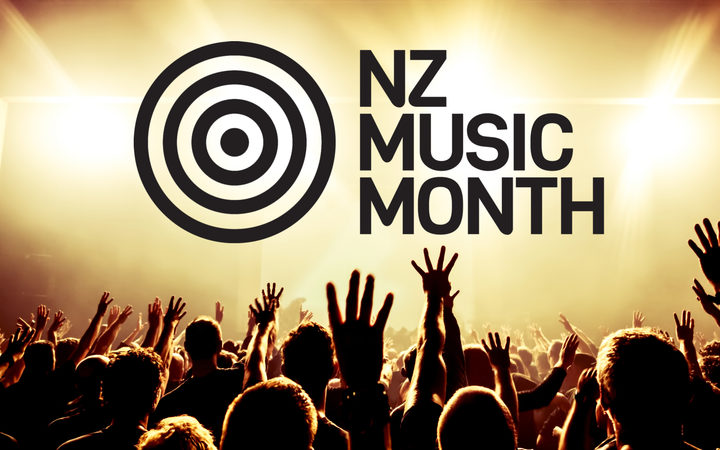 NZ Music Month 2016