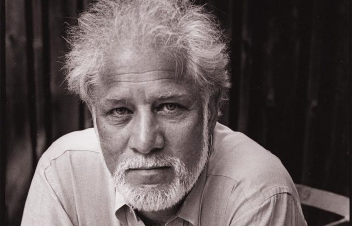 Michael Ondaatje's latest book is Warlight.