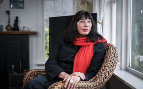 Catherine Healy, The New Zealand Prostitutes Collective co-founder becomes a Dame.