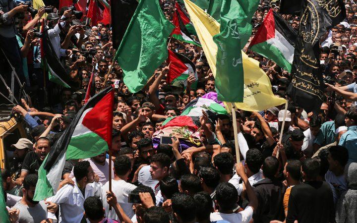 Resultado de imagen para Palestinian violence