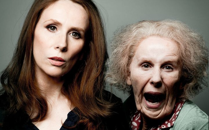 Catherine Tate doctor who