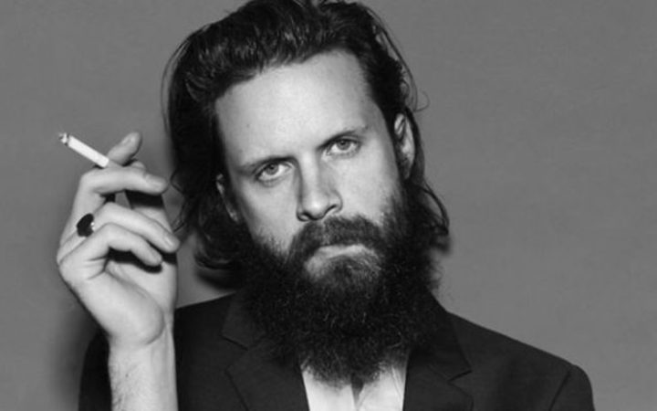 Father John Misty, also known as Joshua Tillman