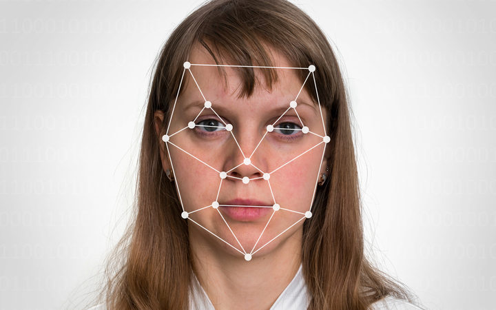 Popular face-editing app raises concerns about users' data   RNZ News