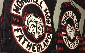 Mongrel Mob patches