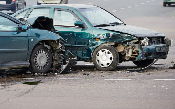 Road crashes imposed intangible, financial and economic costs to society, said the report.