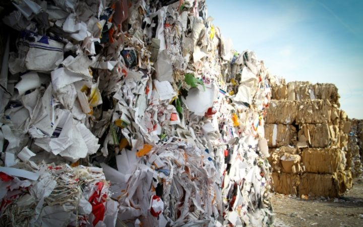 Indonesia to send contaminated recyling back to NZ