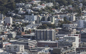 Housing Wellington generic