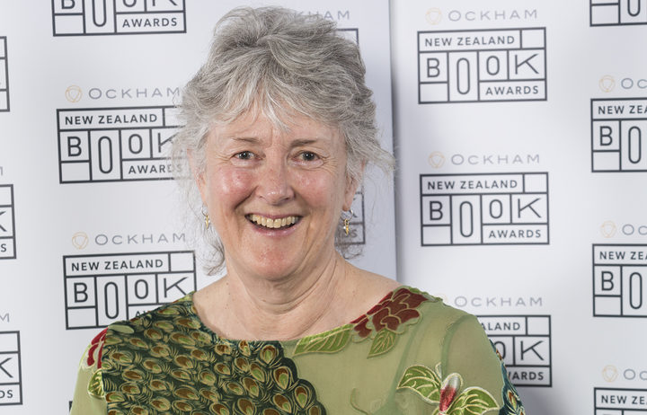 Professor Barbara Brookes