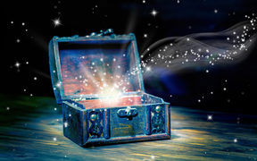 Children's Treasure Chest