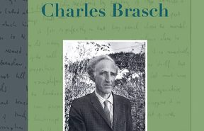"cover of the book ""Charles Brasch Journals"""